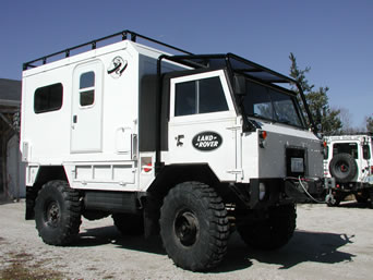 Expedition Vehicle Build http://www.buildboats.info/custombuilding.html