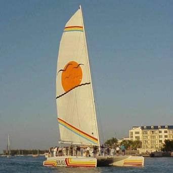 Fiberglass Boat Paint